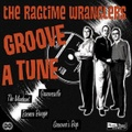 THE RAGTIME WRANGLERS/Groove A True(CD)