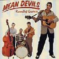 MEAN DEVILS/Recording Sessions(CD)