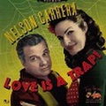 NELSON CARRERA/Love is a Trap(中古盤)