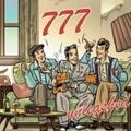 777(TRIPLE SEVEN)/Unleashed(CD)