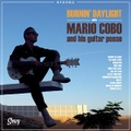 MARIO COBO/Burnin' Daylight(LP)