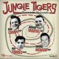 JUNGLE TIGERS/Tornado Friends Vol.1(CD)