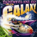 DEMENTED ARE GO/Live At The Galax(CD)
