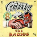 THE RADIOS/Contracted(CD)