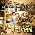 BE BOP CREEK/Let's Take A Ride Down(CD)