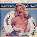 FAREWELL BRITAIN: A Rockin' Farewell To Britain(CD)