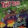 THE TEST PILOTS/Parachute Party(CDR)