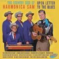 HARMONICA SAM/Open Letter To The Blues(CD)