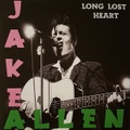 """JAKE ALLEN/Long Lost Heart(7"""")"""