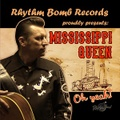 MISSISSIPPI QUEEN/Oh Yeah!(CD)