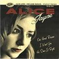 """ALICE JAYNE & THE SOUTHERN SOUND/Same(7""""X2)"""