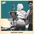 THE REAL GONE TONES/Backseat Bingo(CD)