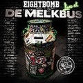 EIGHTBOMB/Live at DeMelkbus (CD)