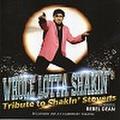 REBEL DEAN/Whole Lotta Shakin' - Tribute To Shakin' Stevens(CD)