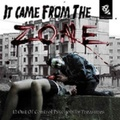 IT CAME FROM THE ZONE(LP)