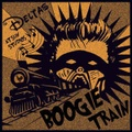 "THE DELTAS/Boogie Train(10"")"