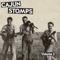 CAJUN STOMPS Vol.2(LP)
