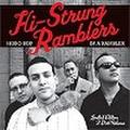 HI-STRUNG RAMBLERS/Hobo Bop + I'm A Rambler(2CD)