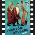 "THE SHARKS/Phantom Rockers Part 1(10"")"