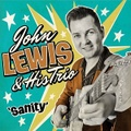 JOHN LEWIS & HIS TRIO/Sanity(LP)