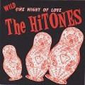 THE HI-TONES/Wild Night Of Love(CD)