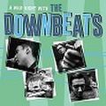 THE DOWNBEATS/A Wild Night With(CD)