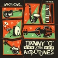 DANNY O & THE ASTROTONES/Introducing(CD)