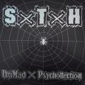 SxTxH/Ultimad Psychollection(3LP+1DVD)