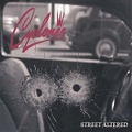 CYCLONES/Street Altered(CD)