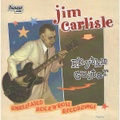 JIM CARLISLE/Rhythm Guitar(CD)