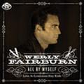 """WERLY FAIRBURN/All By Myself(7"""")"""