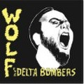 THE DELTA BOMBERS/Wolf(CD)