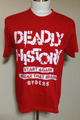 DEADLY HISTORY RED