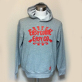 EASY COME, EASY GO 限定パーカー GRAY