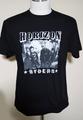 HORIZONTシャツ