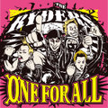 NEW ALBUM 「ONE FOR ALL」