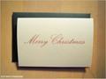 mini Merry Christmas