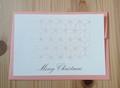 封筒セット 麻の葉ピンクイエロ