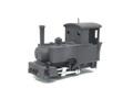 1111 HOナロー 3D 中遠鉄道バグナル1-4号機 一体型キット