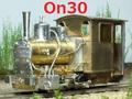 0481 On30 基隆炭鉱楠木3.5トンBタンクキット