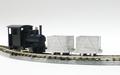 0311 HOn 基隆炭鉱炭車キット2両セット