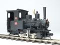 0518 特製完成品 HOn 頸城鉄道コッペル2号機 塗装済完成品