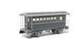 0941 N 3D 2軸客車ハ2 キット