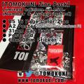 TOMOKUNI Zine Pack