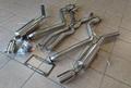 TSP1 BMW E90/E92 335i RSマフラー+ミッドパイプ