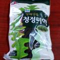 韓国産乾燥わかめ50g