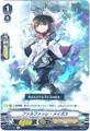 ファルファッレ・メイガス R VBT01/031(オラクルシンクタンク)