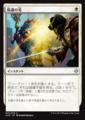 防護の光/Sheltering Light/XLN-035/U/白