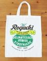 ベルリン魚専門店Rogakiエコバッグ [65g]