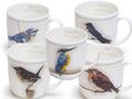 <Heath McCabe>マグカップ英国の鳥